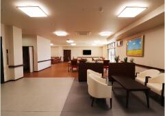 ユカカラ暖房MUTE 店舗・オフィス・病院・保育園の施工事例