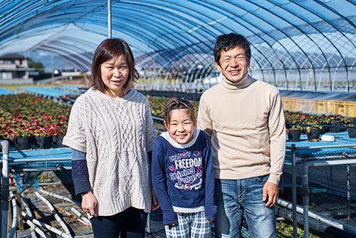 ユカカラ暖房 施工事例 お客様の声 熊本県八代郡氷川町 中野様