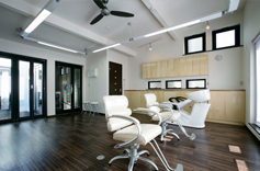 公共・商業施設に最適な温水床暖房システム3