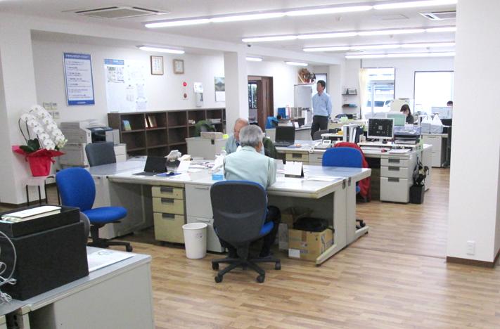 公共・商業施設に最適な温水床暖房システム2