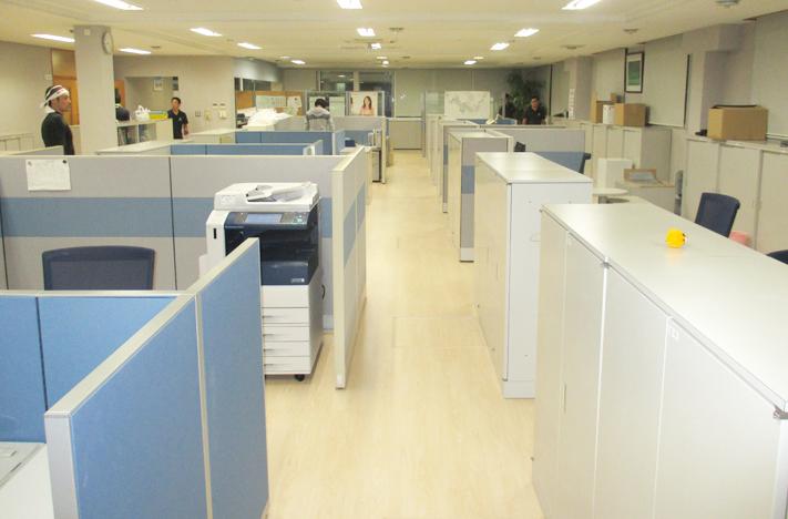 公共・商業施設に最適な温水床暖房システム5
